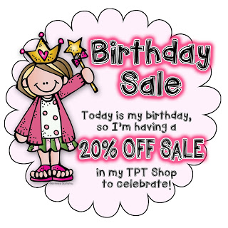My TPT Shop