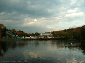 Autumn Cloudcover