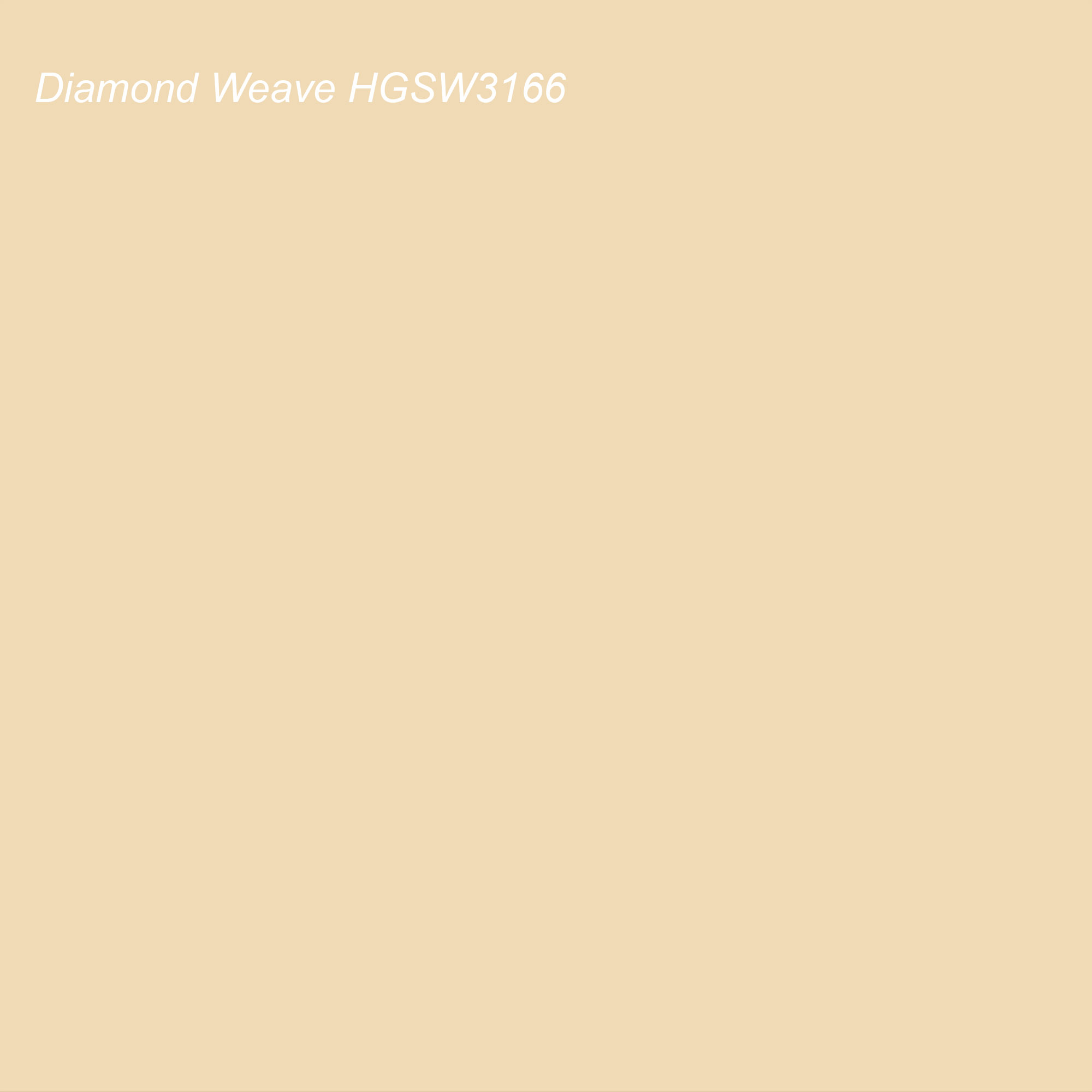 HGTV 2021 Color of the Year Suggested Accent Shade Diamond Weave HGSW3166
