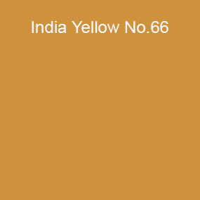 India Yellow No.66 Farrow and Ball 2021 Colour of the Year