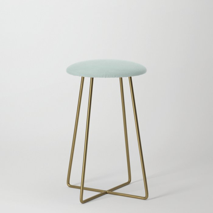 Solid Color Kitchen Counter Stools - Furniture