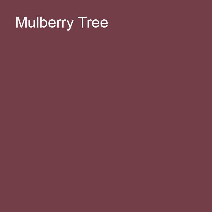 Burgundy Red Trending Solid Color Pairs To Dutch Boy 2021 Color of the Year Accent Shade Mulberry Tree 202-7DB