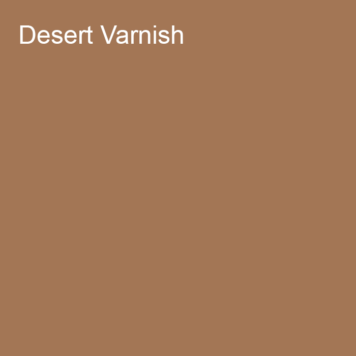 Dusty Clay Brown Trending Solid Color Pairs To Dutch Boy 2021 Color of the Year Accent Shade Desert Varnish 312-6DB