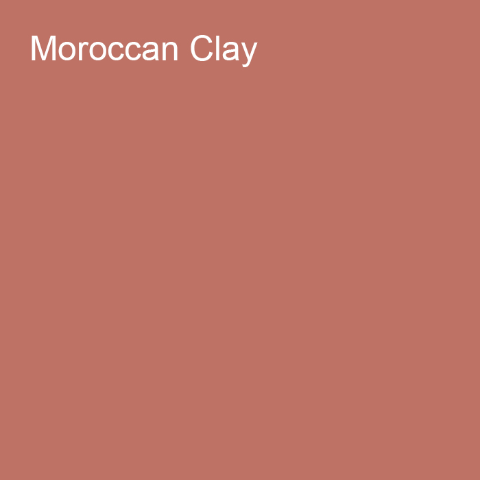 Orangish Pink Trending Solid Color Pairs To Jolie 2021 Color of the Year Accent Shade Moroccan Clay