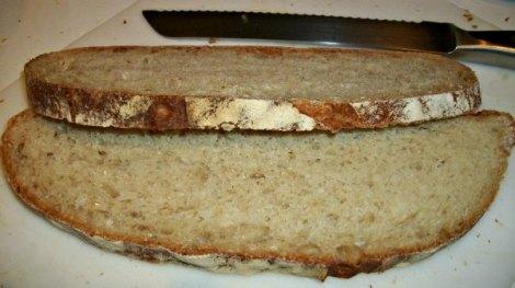 Denver Bread Company Wheat Bread