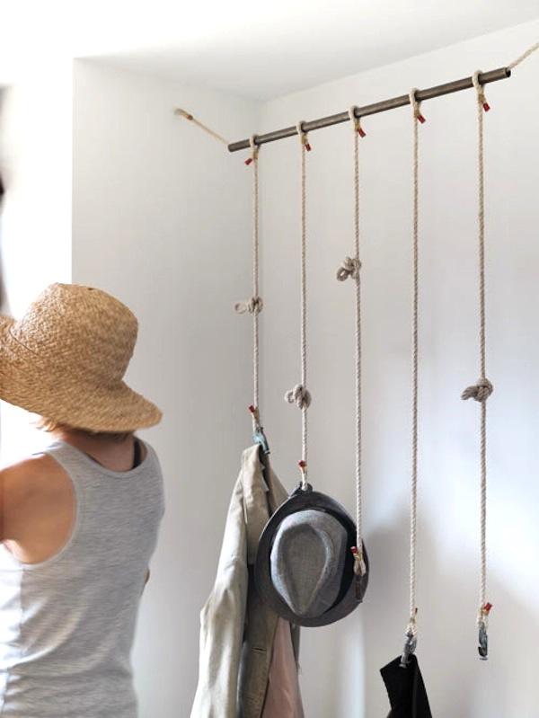 18 hat organizing ideas