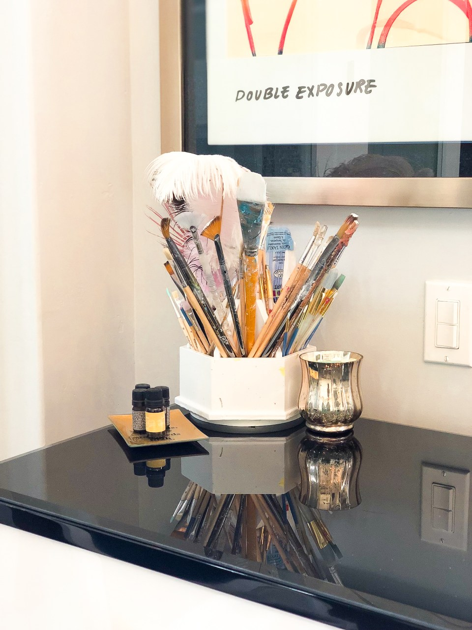 Craft Room Styling and Organizing Ideas