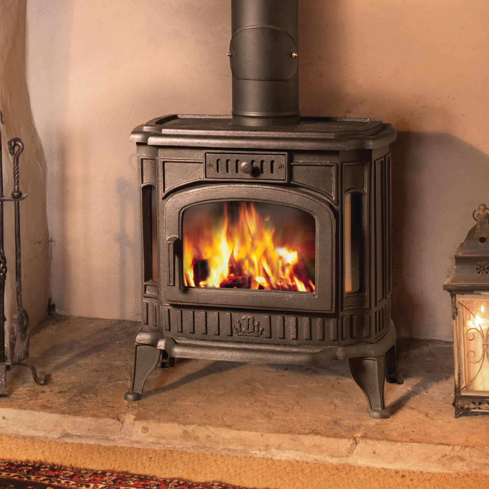 The Top 20 Ideas About Gas Fireplace Stove