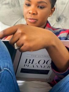 Blogger_Influencer Planner