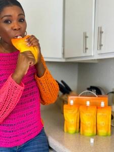 Collagen For Healthy Bright Skin