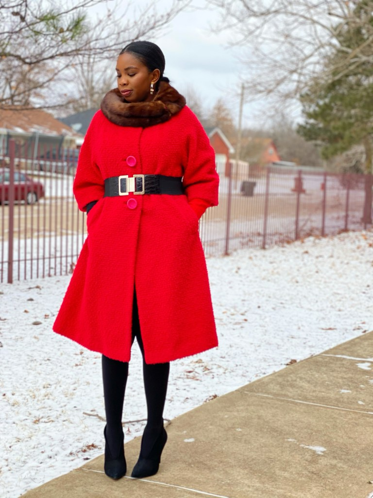 how_to_style_vintage_coat
