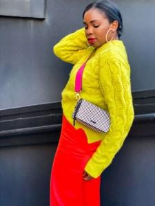 color combination looks