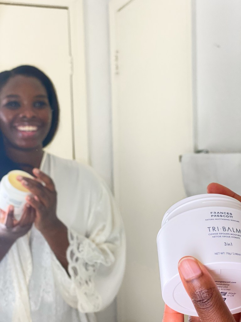is cleansing balm better than makeup wipes?