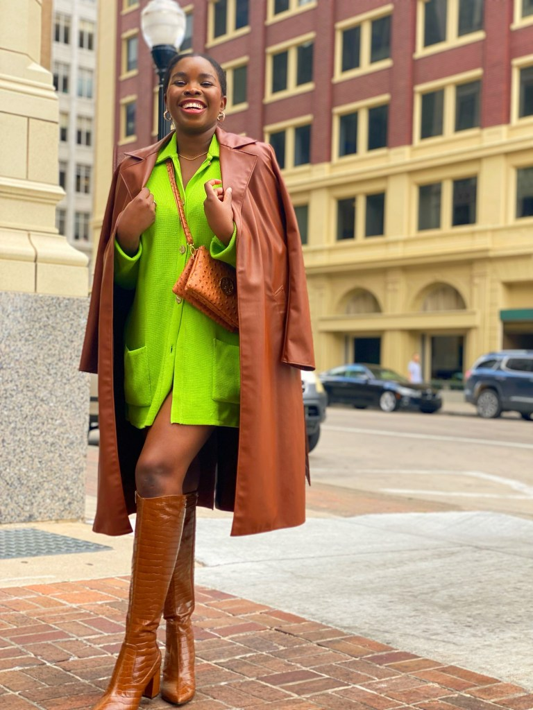Fall Fashion Trends 2021