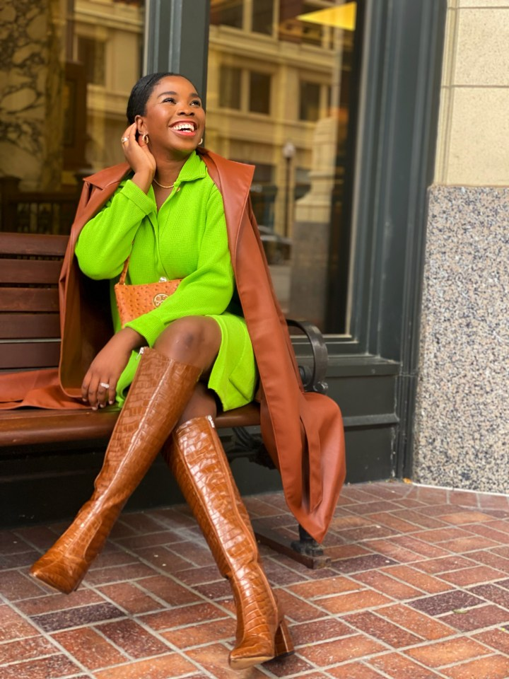 Fall Fashion Trends and How To Incorporate them into your wardrobe.