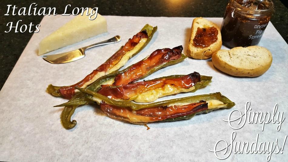 Italian Long Hots