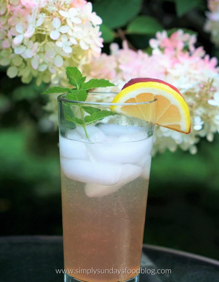 Peach Lemonade FB2