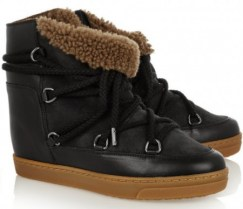 """Isabel Marant """"Nowles"""" Ankle Boots"""