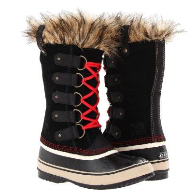 """Sorel """"Joan of Artic"""" Snow Boots"""