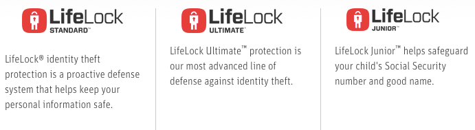 LifeLock Services