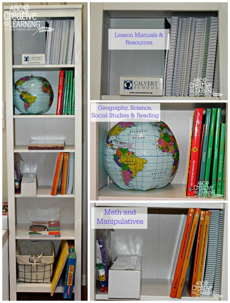 Kindergarten and Preschool 2014-2015 School Year Curriculum