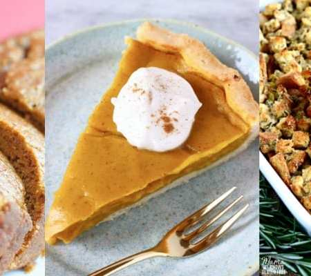 Allergy-Friendly Thanksgiving Recipes Perfect For Families