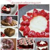 25 Valentines Day Desserts