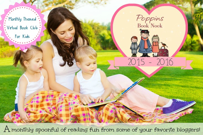 Poppins Book Nook April Farm Theme Introduction