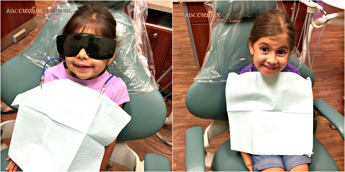 Celebrating First Dentist Appointment with Firefly® + Sweepstake Appt
