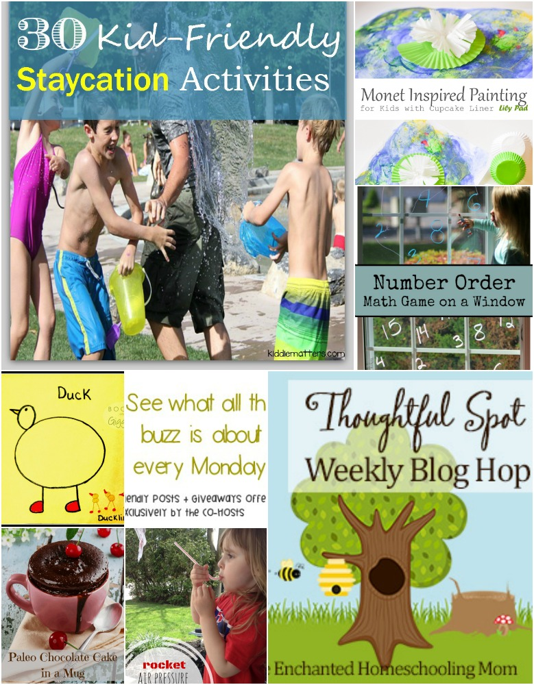 Thoughtful Spot Weekly Blog Hop #87