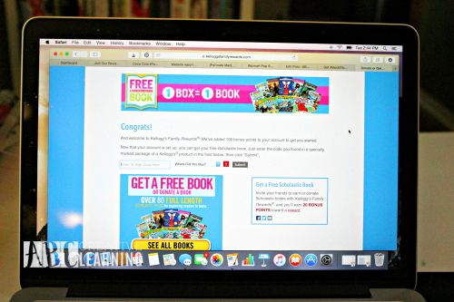 Importance of Reading and Creating a Monthly Book Basket Order