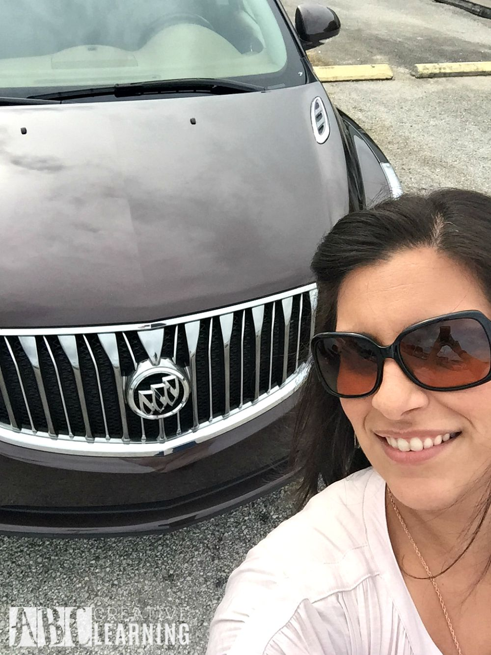 Buick 24 Hours of Happiness Test Drive with the 2015 Enclave Car Dealer
