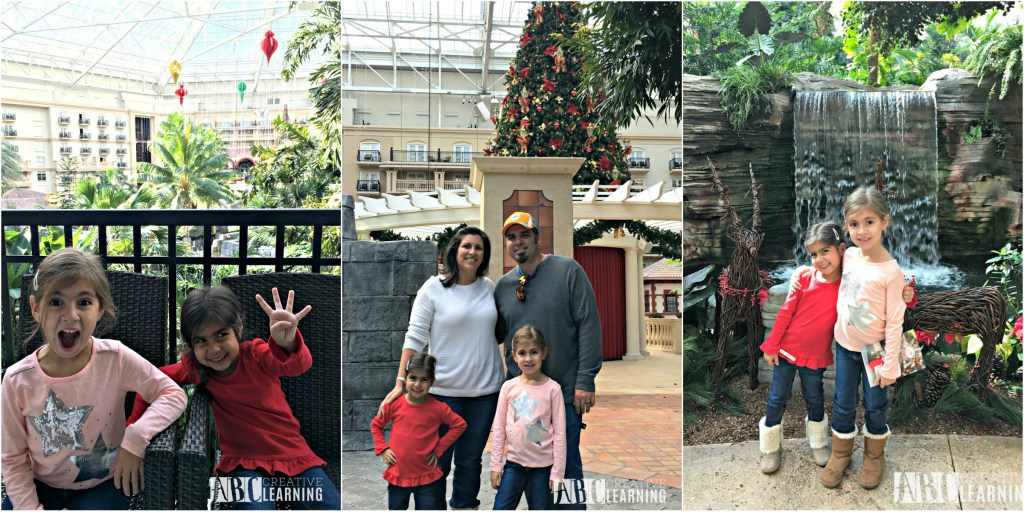 7 Reasons to Visit Gaylord Palms and ICE During Christmas Decorations