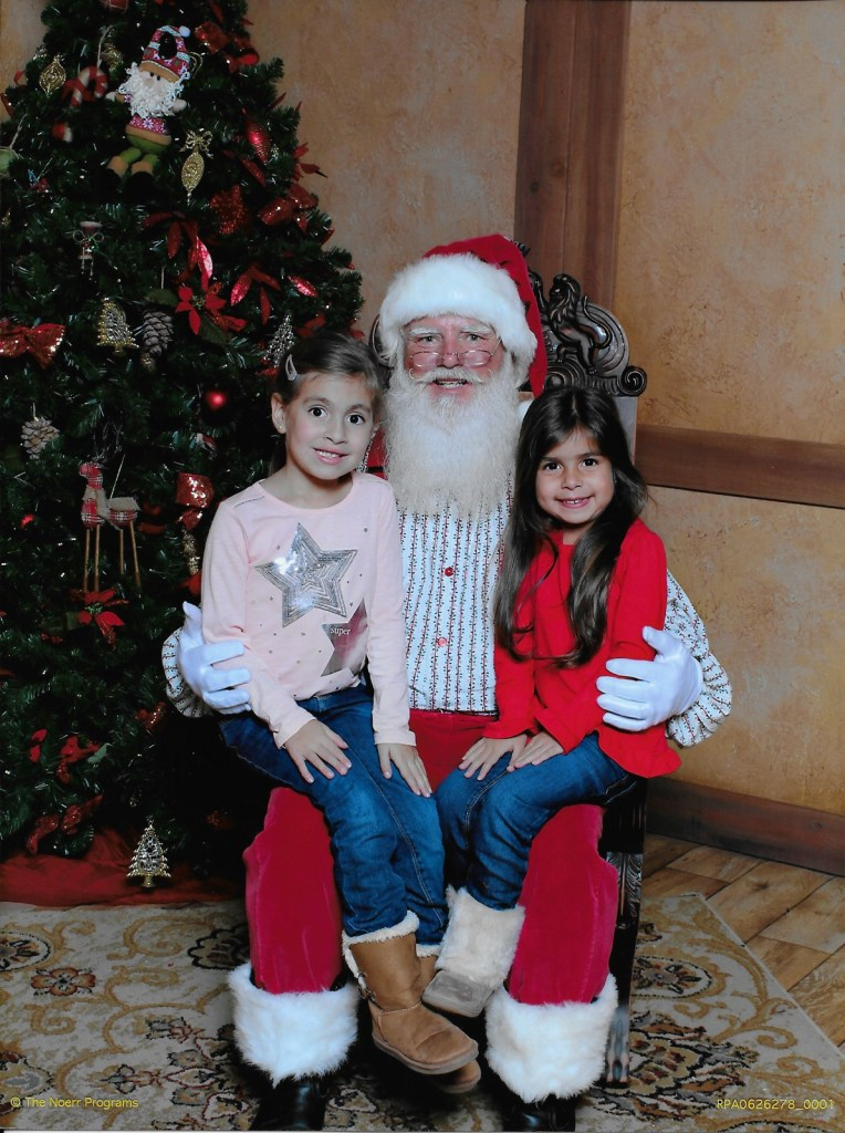 7 Reasons to Visit Gaylord Palms and ICE During Christmas Santa