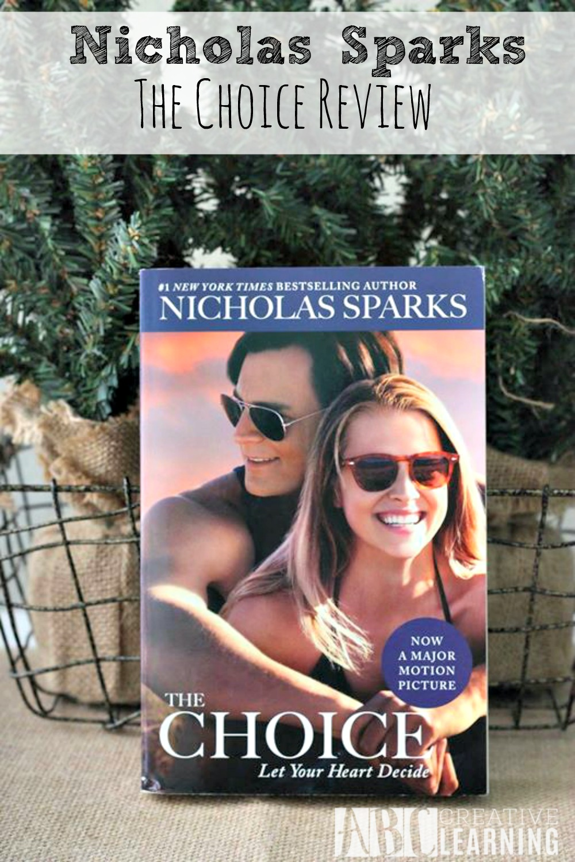 Nicholas Sparks The Choice Review