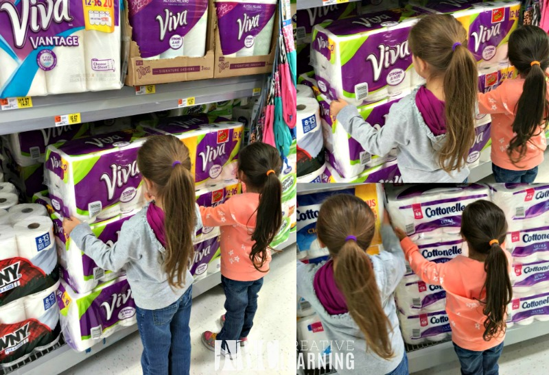 5 Tips To Get The Kids Involved In Spring Cleaning Shopping