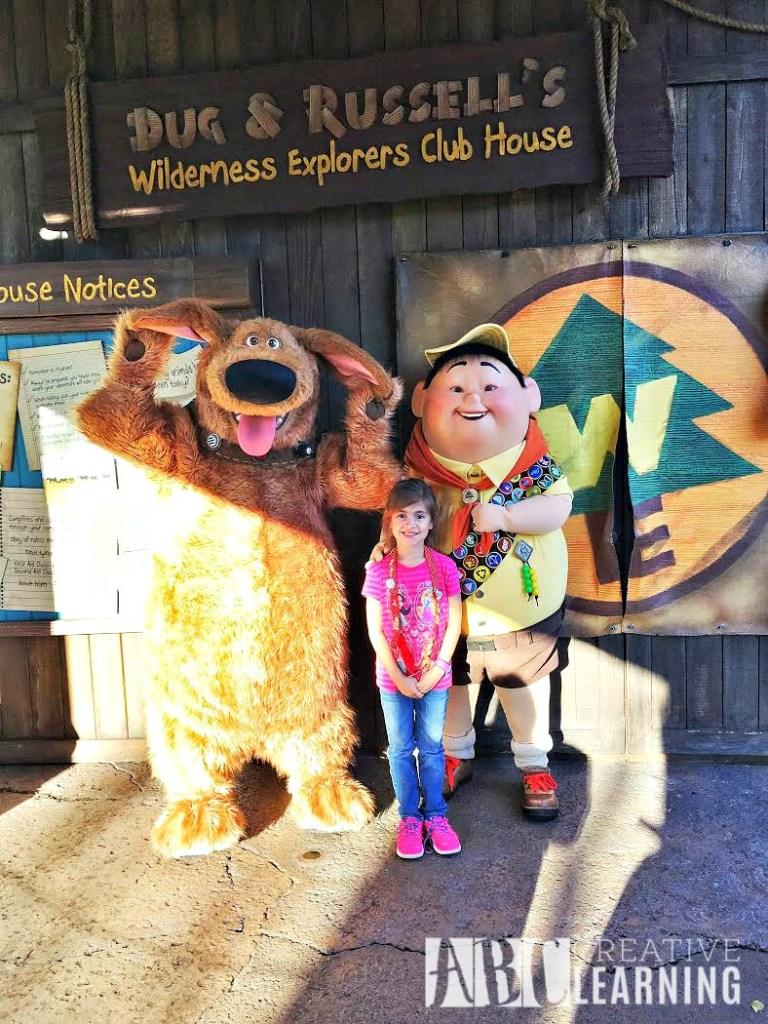 7 Reasons To Visit Disney's Animal Kingdom Theme Park C