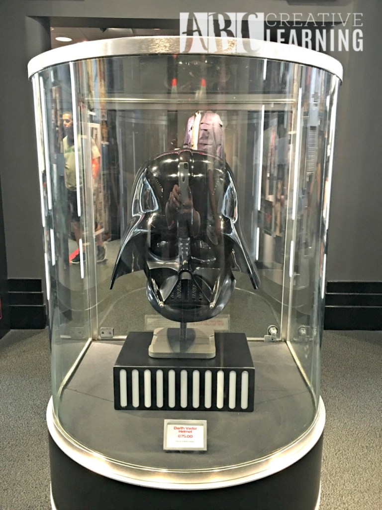 The Force Is Strong At Disney's Hollywood Studios Vader