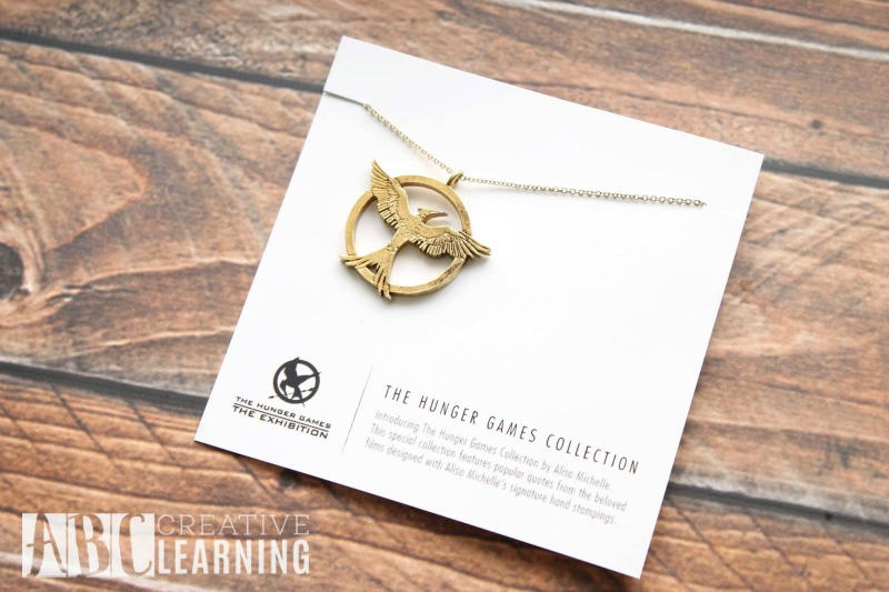 Why You Should Own The Hunger Games Mockingjay Part 2 Necklace