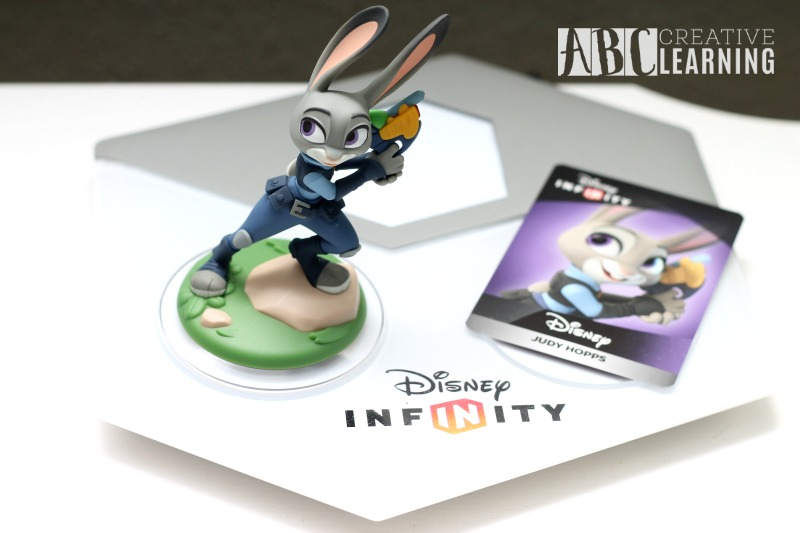 Wild About New Disney's Zootopia Product Line Infinity