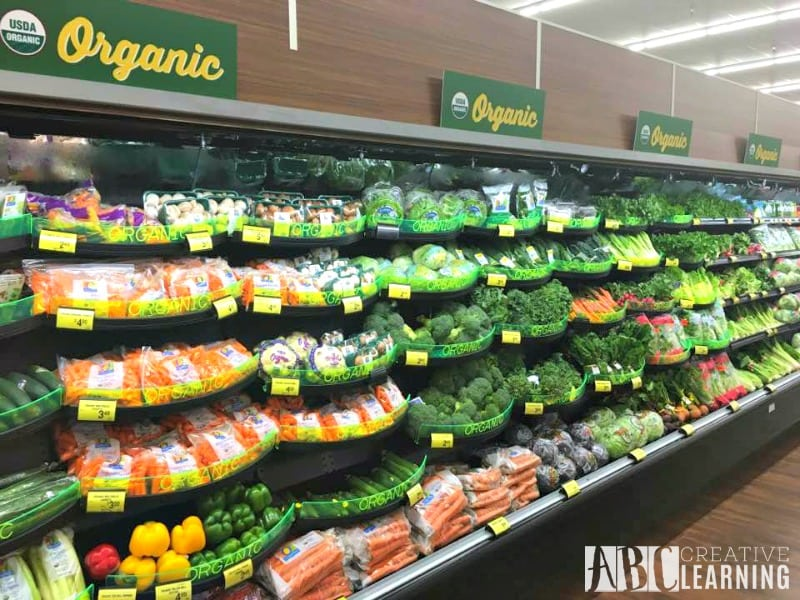 5 Reasons To Shop At Safeway Now In Florida Organics