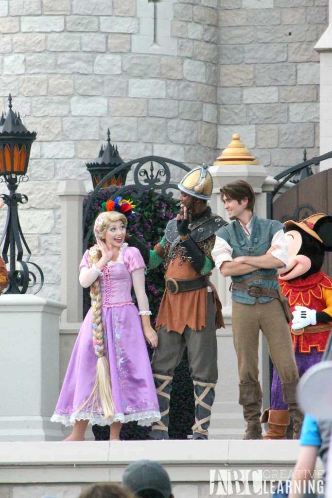 Top 4 New Attractions To Visit At Walt Disney World #AwakenSummer Rap