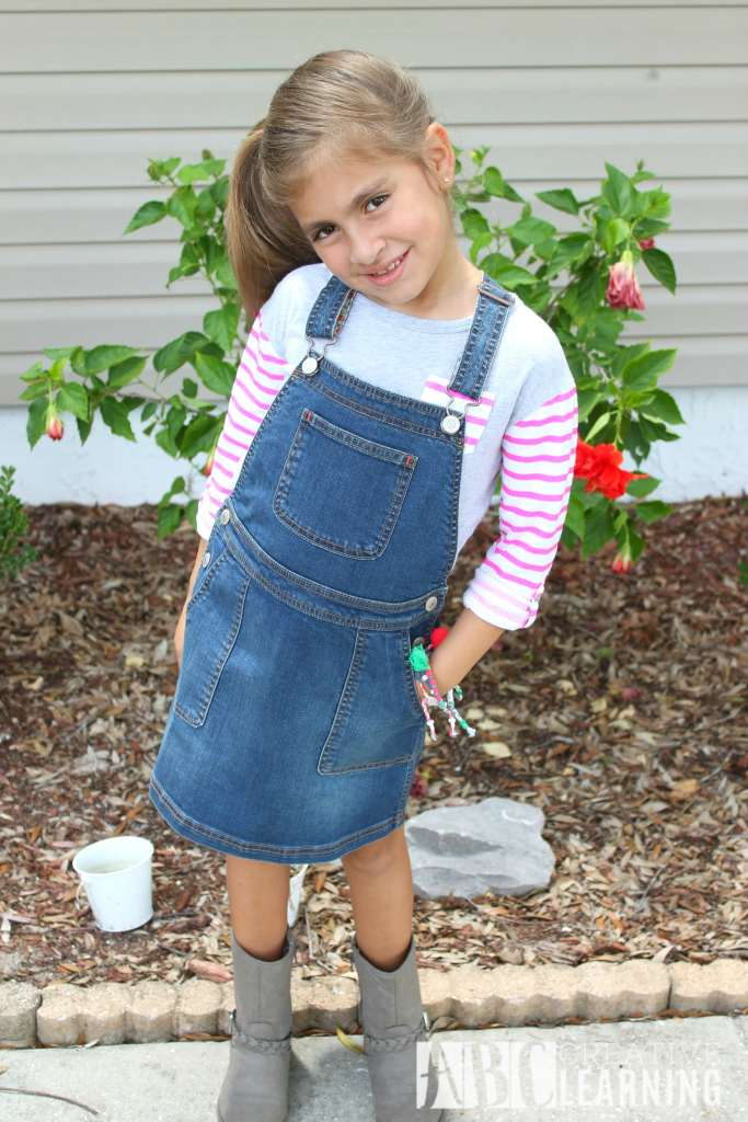 Expressing Personality Through Fashion For Back To School Dress Jeans