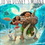 Top 5 Reasons To Take The Family To See Moana