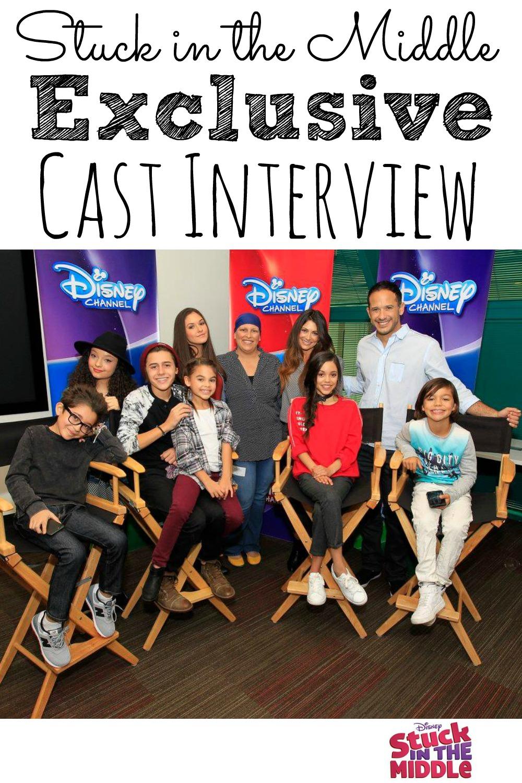 Photo Credit: Disney Channel/ Rick Rowell