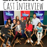 Stuck In The Middle Exclusive Cast Interview