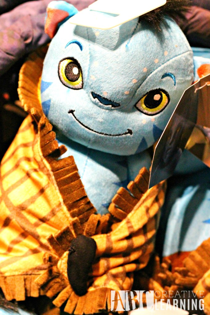 Pandora - World of Avatar at Disney's Animal Kingdom | 5 Things To Experience #VisitPandora Baby Avatar