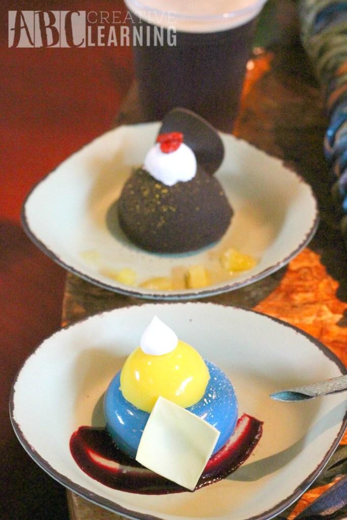 Pandora - World of Avatar at Disney's Animal Kingdom | 5 Things To Experience #VisitPandora Dessert