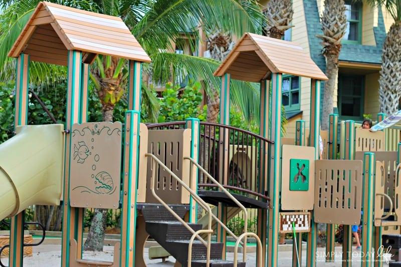 8 Reasons To Stay At Disney's Vero Beach Resort + Room Tour - Resort Playground