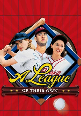 5 Empowering Woman Movies For Young Girls - A League Of Their own